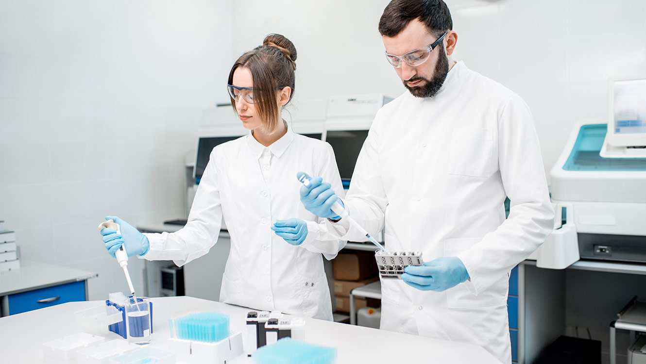 Ensuring Accurate Results in Your Lab