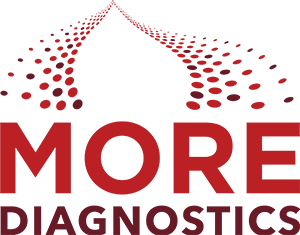 More Diagnostics Logo
